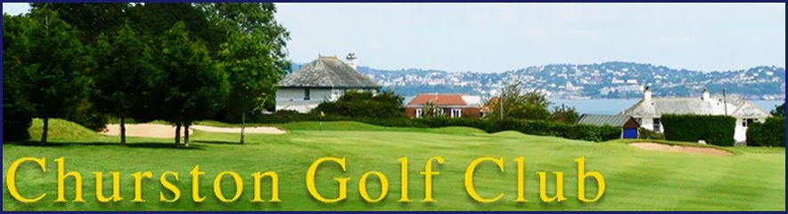 Churston Golf Club Ltd - Brixham